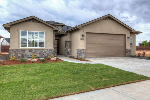 1303 Brando St., Meridian, ID 83646 (MLS #98674218) :: Michael Ryan Real Estate