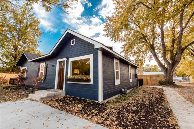 4011 W Garnet, Boise, ID 83703 (MLS #98674220) :: Juniper Realty Group