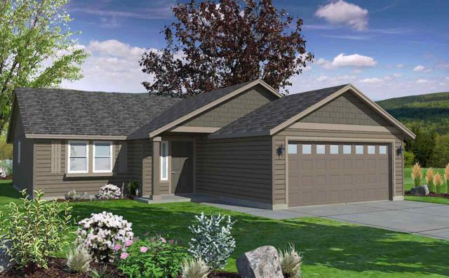 205 S Voyage Ave., Caldwell, ID 83605 (MLS #98674236) :: Front Porch Properties
