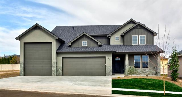 672 W Buroak Dr., Meridian, ID 83642 (MLS #98674237) :: Michael Ryan Real Estate