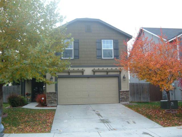 12815 W Fernleaf, Boise, ID 83713 (MLS #98674240) :: Front Porch Properties