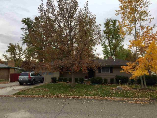 2619 N Mckinney, Boise, ID 83704 (MLS #98674246) :: Michael Ryan Real Estate