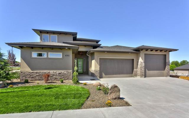 650 W Buroak Dr., Meridian, ID 83642 (MLS #98674248) :: Michael Ryan Real Estate