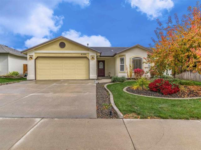 6300 S Star Struck, Boise, ID 83709 (MLS #98674253) :: Michael Ryan Real Estate