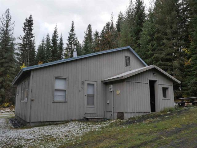 409 Cedar St., Elk River, ID 83827 (MLS #98674258) :: Michael Ryan Real Estate