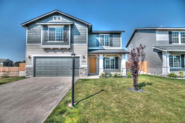 4408 Bainbridge St., Caldwell, ID 83607 (MLS #98674263) :: Boise River Realty