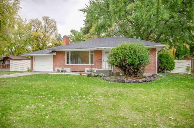 2379 W Palouse, Boise, ID 83705 (MLS #98674268) :: Boise River Realty
