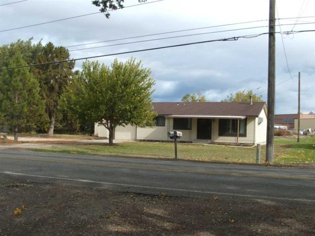2816 N Middleton   Rd., Nampa, ID 83651 (MLS #98674276) :: Boise River Realty