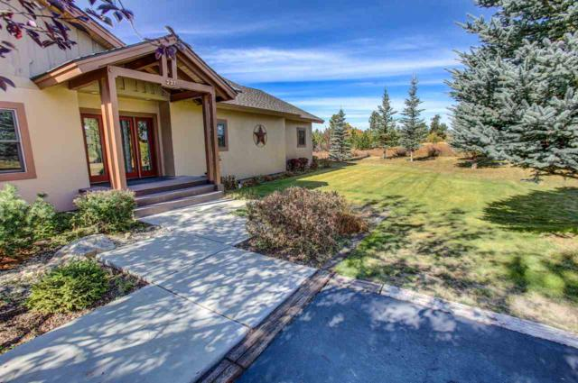 237 West Jug Road, Mccall, ID 83638 (MLS #98674278) :: Boise River Realty