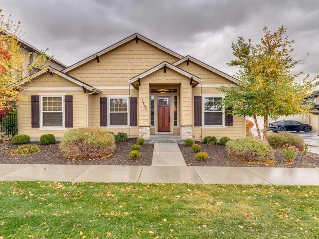 2890 S Trailwood Way, Boise, ID 83716 (MLS #98674283) :: Boise River Realty