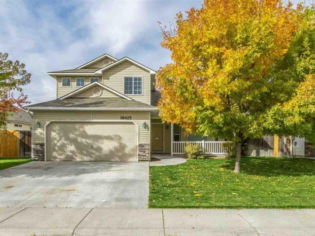 18425 Viceroy Place, Nampa, ID 83687 (MLS #98674289) :: Boise River Realty