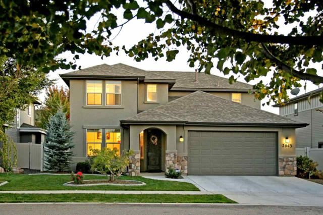 2943 Tusa, Meridian, ID 83642 (MLS #98674290) :: Boise River Realty