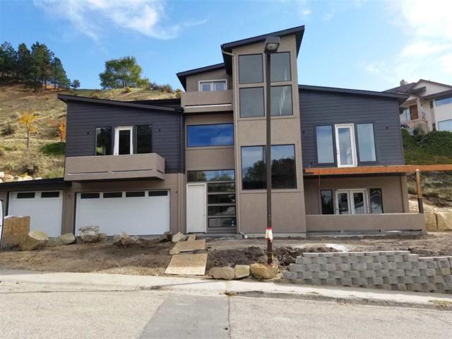 3604 N La Fontana Way, Boise, ID 83702 (MLS #98674298) :: Boise River Realty