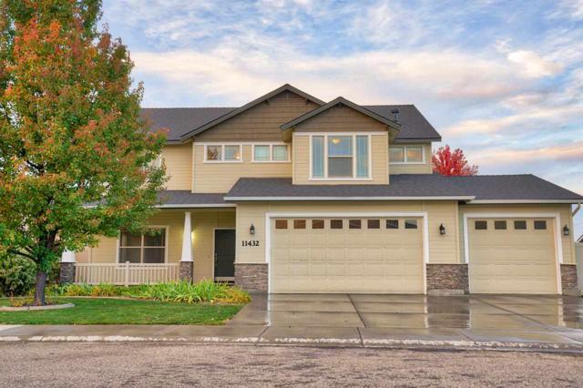 11432 W Giants, Boise, ID 83709 (MLS #98674300) :: Boise River Realty