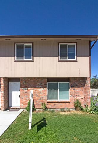 2243 S Loyolla Ln, Boise, ID 83705 (MLS #98674303) :: Boise River Realty