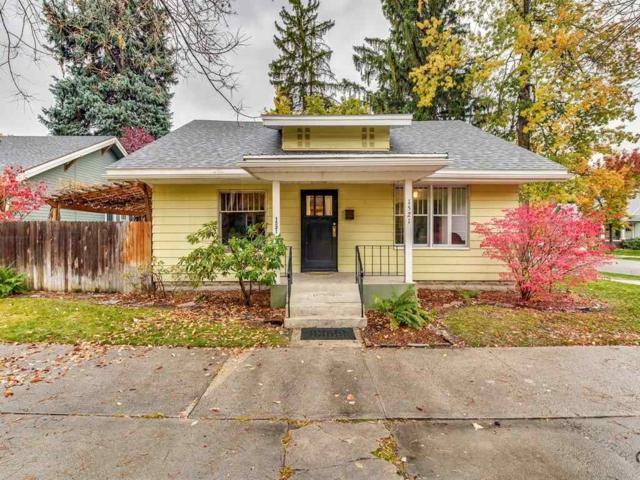 1521 W Alturas St., Boise, ID 83702 (MLS #98674305) :: Boise River Realty