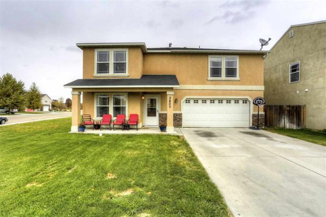 3405 Parktrail Ct, Caldwell, ID 83605 (MLS #98674309) :: Boise River Realty