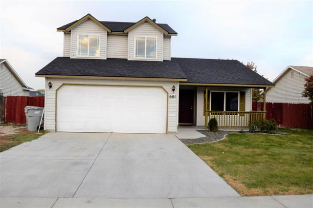 601 Laster St., Caldwell, ID 83607 (MLS #98674319) :: Boise River Realty