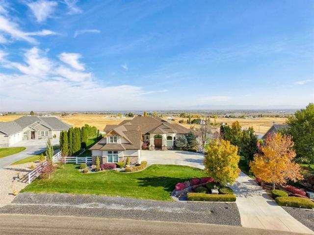 12640 Deer Ridge Trail, Nampa, ID 83686 (MLS #98674320) :: Jon Gosche Real Estate, LLC