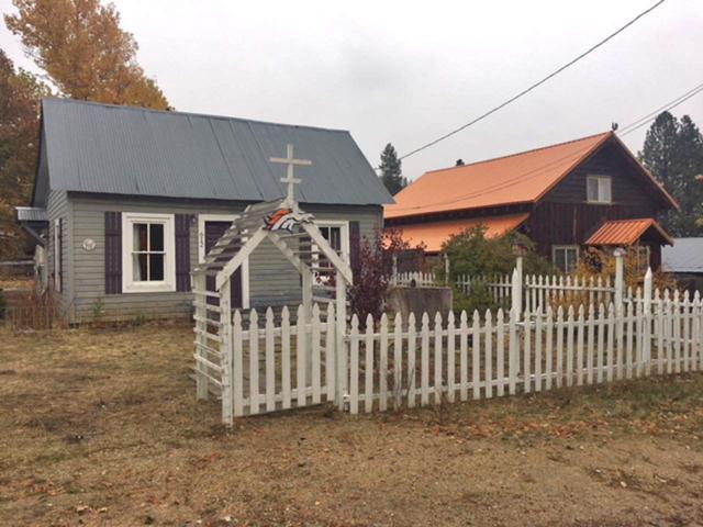 612 Montgomery, Idaho City, ID 83631 (MLS #98674348) :: Build Idaho