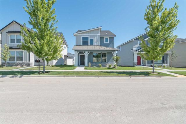 1954 W Heavy Timber Drive, Meridian, ID 83642 (MLS #98674351) :: Build Idaho