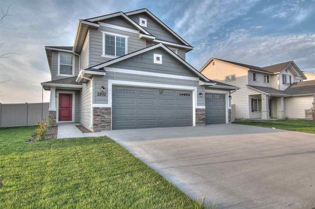 5660 S Pepperridge, Boise, ID 83709 (MLS #98674355) :: Jon Gosche Real Estate, LLC