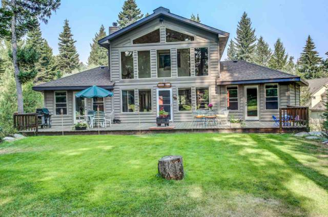 1371 Eagle Drive, Mccall, ID 83638 (MLS #98674582) :: Juniper Realty Group