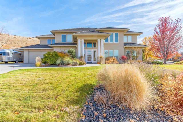 4628 N Torridon, Boise, ID 83702 (MLS #98674616) :: We Love Boise Real Estate