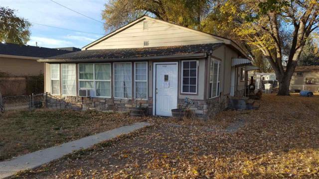 5302 W Wylie, Boise, ID 83703 (MLS #98674972) :: Zuber Group