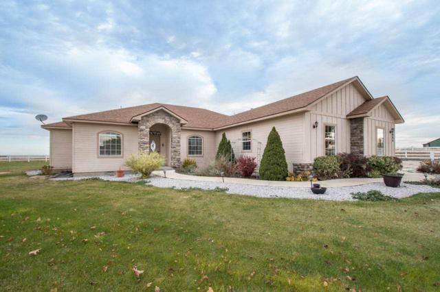 8886 Bowmont, Nampa, ID 83686 (MLS #98675139) :: Juniper Realty Group