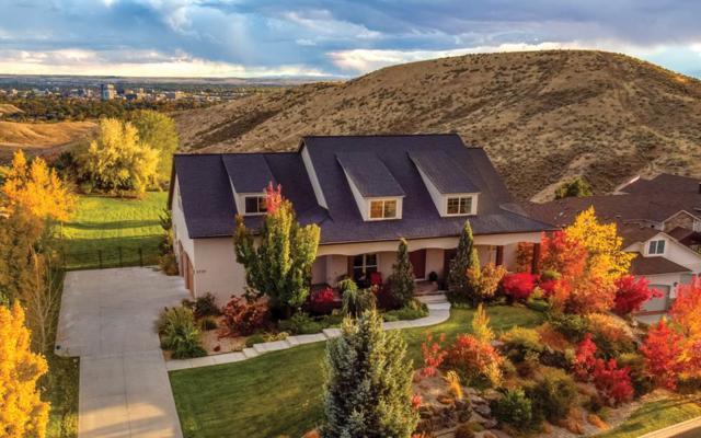 1737 W Silver Crest Dr, Boise, ID 83703 (MLS #98675168) :: We Love Boise Real Estate