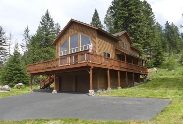 1450 Bitterroot Drive, Mccall, ID 83638 (MLS #98675180) :: Boise River Realty
