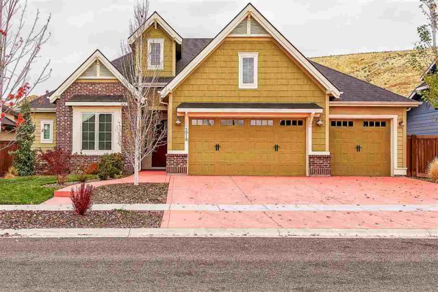5918 E Playwright, Boise, ID 83716 (MLS #98675216) :: We Love Boise Real Estate
