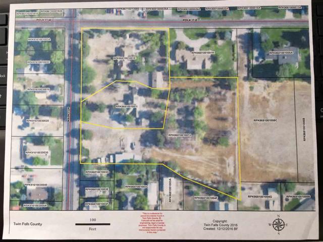 824 Main St, Rpk8681001001j, Kimberly, ID 83341 (MLS #98675454) :: Boise River Realty
