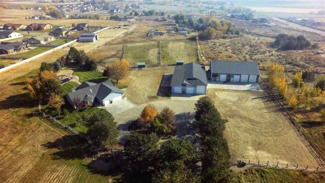 24126 B Bar S Lane, Middleton, ID 83644 (MLS #98675540) :: Synergy Real Estate Services at Idaho Real Estate Associates