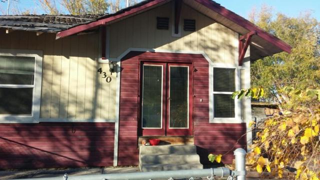 430 3rd Avenue West, Gooding, ID 83330 (MLS #98675674) :: Boise River Realty