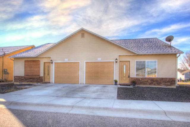 1505 Old Maple Court, Emmett, ID 83617 (MLS #98675748) :: Jon Gosche Real Estate, LLC