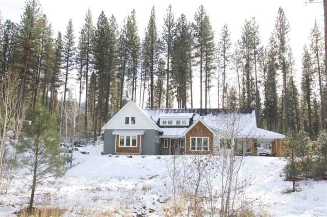 13 Snow Shoe Ln, Idaho City, ID 83631 (MLS #98675900) :: Build Idaho