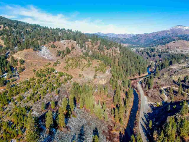 Lot 2 Mores Creek Heights, Boise, ID 83716 (MLS #98675960) :: Juniper Realty Group