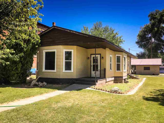 126 N 9th Street, Payette, ID 83661 (MLS #98675964) :: Boise River Realty