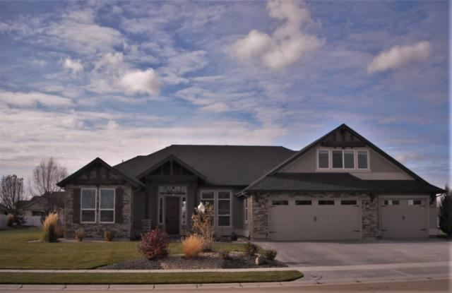 17173 Stiehl Creek Drive, Nampa, ID 83687 (MLS #98675969) :: Jon Gosche Real Estate, LLC