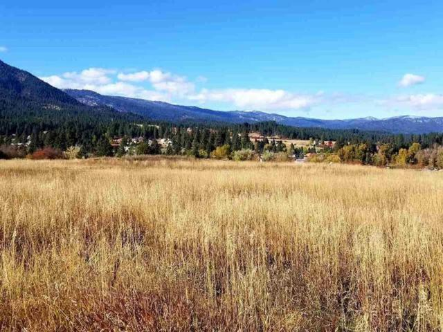 Lot 1 Blk 1 The Meadows, Garden Valley, ID 83622 (MLS #98676023) :: Full Sail Real Estate