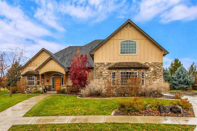 2271 Forest Hill Ct., Eagle, ID 83616 (MLS #98676033) :: Synergy Real Estate Services at Idaho Real Estate Associates
