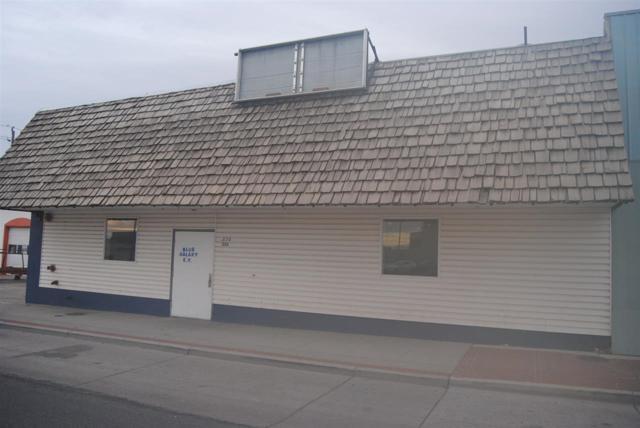 250 Main Street W, Jerome, ID 83338 (MLS #98676076) :: Zuber Group