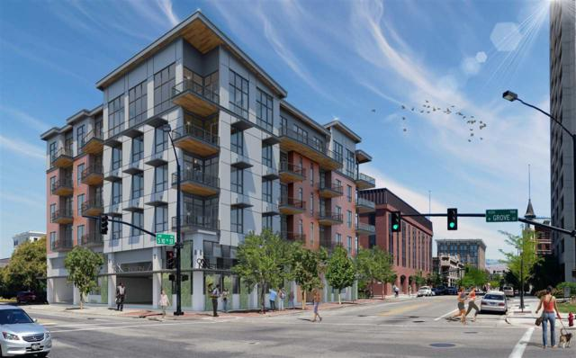119 S 10th #405, Boise, ID 83702 (MLS #98676082) :: We Love Boise Real Estate