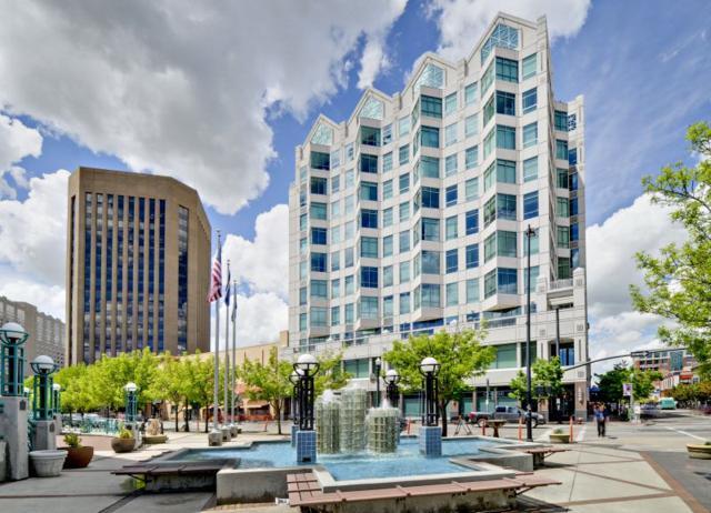 199 N Capitol Blvd. #808, Boise, ID 83702 (MLS #98676085) :: We Love Boise Real Estate