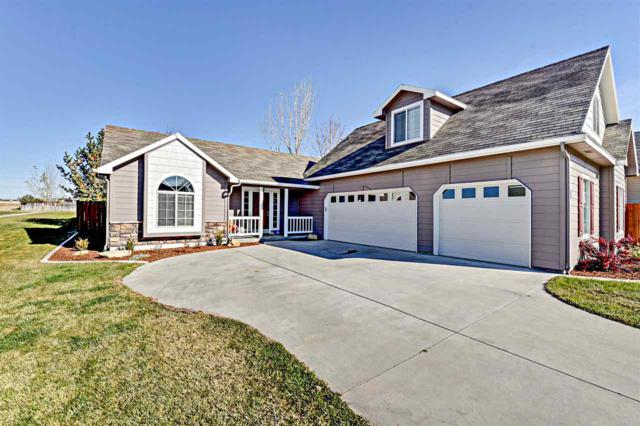 982 Valiant St, Middleton, ID 83644 (MLS #98676107) :: Synergy Real Estate Services at Idaho Real Estate Associates