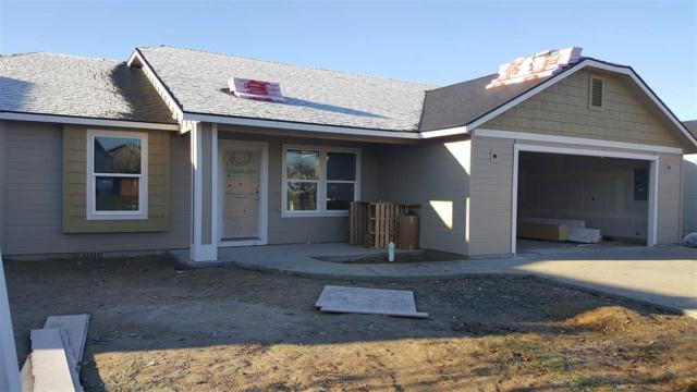 20133 Kremmwood Drive, Notus, ID 83656 (MLS #98676111) :: Front Porch Properties