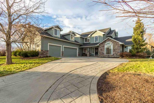 9030 Duck Lake, Garden City, ID 83714 (MLS #98676155) :: Zuber Group