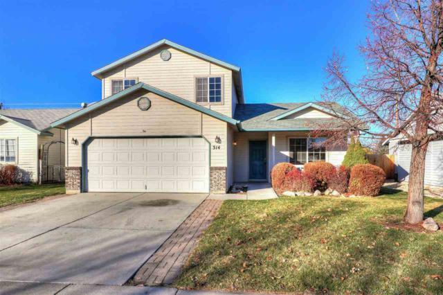 314 W. Hesston St, Kuna, ID 83634 (MLS #98676172) :: Synergy Real Estate Services at Idaho Real Estate Associates